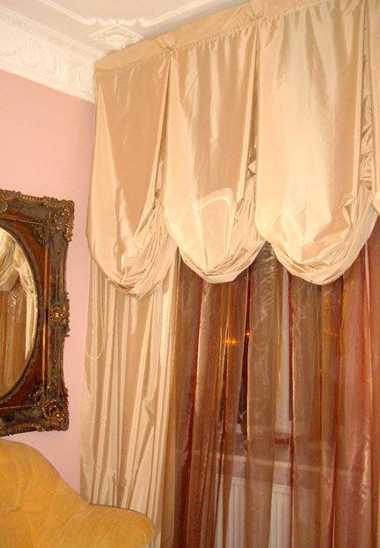 Пошив покрывала шторы шторы для